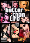 Better Than Life Boxcover
