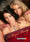 Royal Romp, A Boxcover