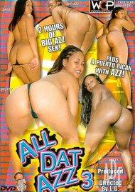 All Dat Azz 3 Porn Movie