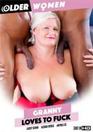 Granny Loves To Fuck Porn Video