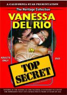 Top Secret Porn Video