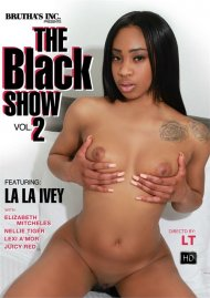 Black Show Vol. 2, The Movie