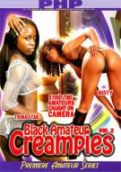 Black Amateur Creampies Vol. 2 Porn Video