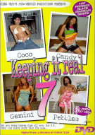 Keeping It Real 7 Porn Movie