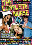Complete Nurse, The Porn Video