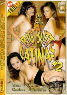 Big Butt Latinas #2 Porn Movie
