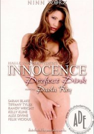 Innocence: Perfect Pink Porn Movie