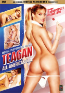 Teagan: All-American Girl Porn Movie