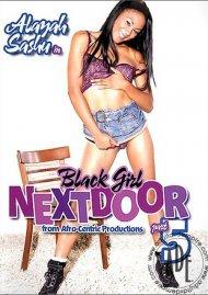 Black Girl Next Door 5 Porn Movie