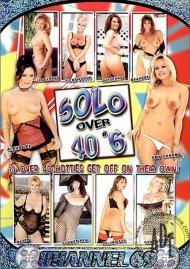 Solo Over 40 #6 Porn Video
