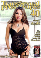 Transsexual Prostitutes 40 Porn Movie