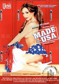 Made in the USA Porn Video