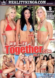 We Live Together Vol. 2 Porn Video