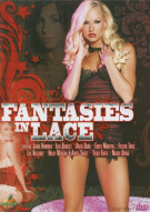 Fantasies In Lace Porn Movie