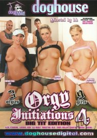 Orgy Initiations 4 Porn Movie