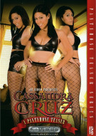 Pantyhose Teaser, A: Cassandra Cruz Porn Movie