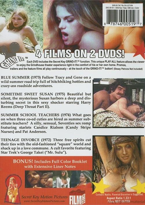 summer porn blue 1973