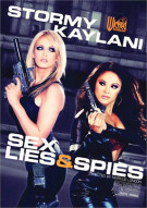 Sex Lies & Spies Porn Movie
