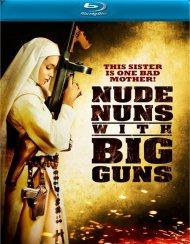 Nude Nuns With Big Guns Blu-ray Movie