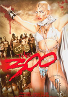 300, The: XXX Parody Porn Video