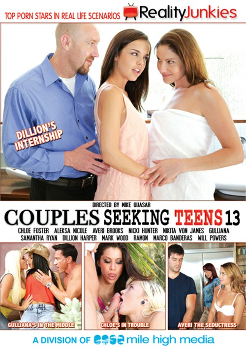 Couples Seeking Teens 13