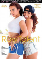 Raw Talent 2 Porn Video
