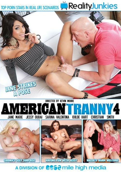 Previews of tranny porn