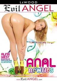 Anal Newbies Porn Movie