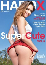 Super Cute Vol. 3 Porn Movie