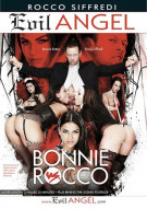 Bonnie Vs. Rocco Porn Movie