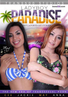 Ladyboy Paradise Porn Movie