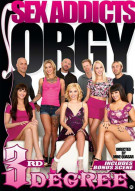 Sex Addicts Orgy Porn Movie