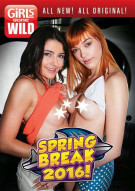 Girls Gone Wild: Spring Break 2016 Porn Movie