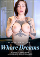 Harlow Harrison's Whore Dreams Porn Video