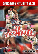 Die Spermahure Porn Video