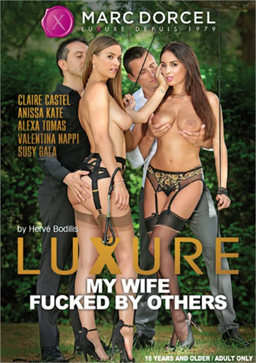 Luxure: My Wife Fucked By Others