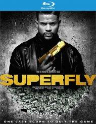 Superfly (Blu-ray+DVD+Digital) Blu-ray Movie