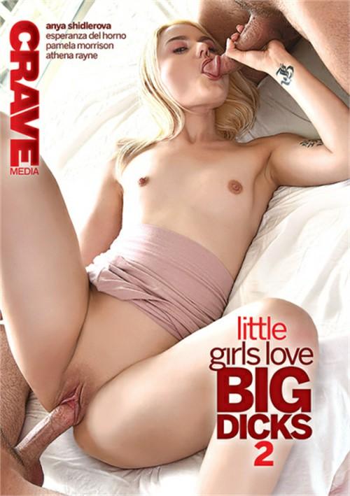 Little Girls Love Big Dicks 2