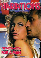 Penthouse: Variations - Too Many Women For A Man Porn Movie