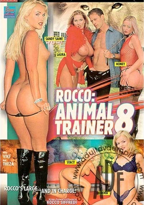 animal trainer 8