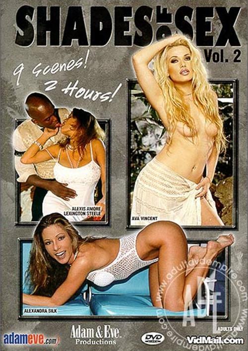 Shades of Sex Vol. 2