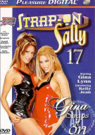 Strap-On Sally 17 Porn Video