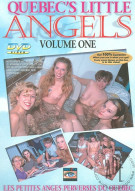 Quebecs Little Angels 1 Porn Movie