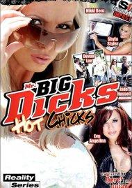 Mr. Big Dicks Hot Chicks Porn Movie