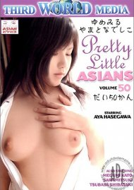 Pretty Little Asians 50 Porn Movie