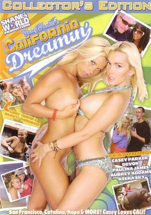 The true california dreamin dildo was