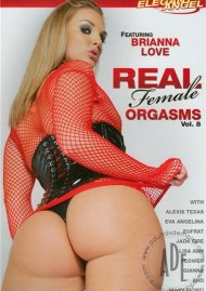 Real Female Orgasms 8 Porn Movie