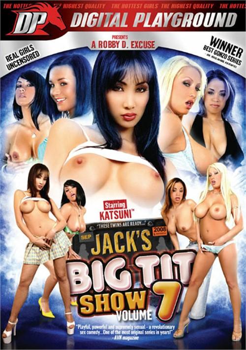 Jack big tit show