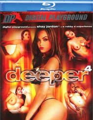 Deeper 4 Blu-ray Movie