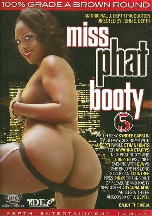 Miss Phat Booty 5